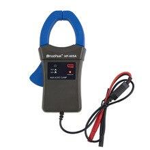 Holdpeak HP-605A pince adaptateur 600A AC/DC courant LED 45mm mâchoire calibre utilisé par 770D mutlimètre