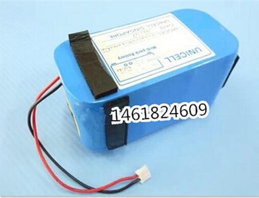 HOT NEW  battery Terumo TE-171 TE-172 8N-1200SCK 9.6V 1200mah Infusion pump batteries with plug