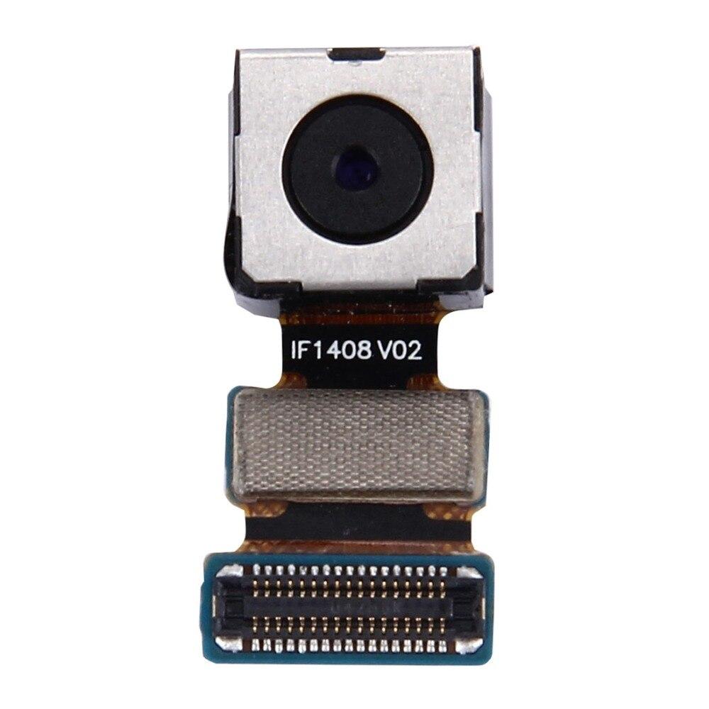 Nuevo repuesto para cámara trasera para Samsung Galaxy Note 3 Neo/N7505 reparación, reemplazo, accesorios