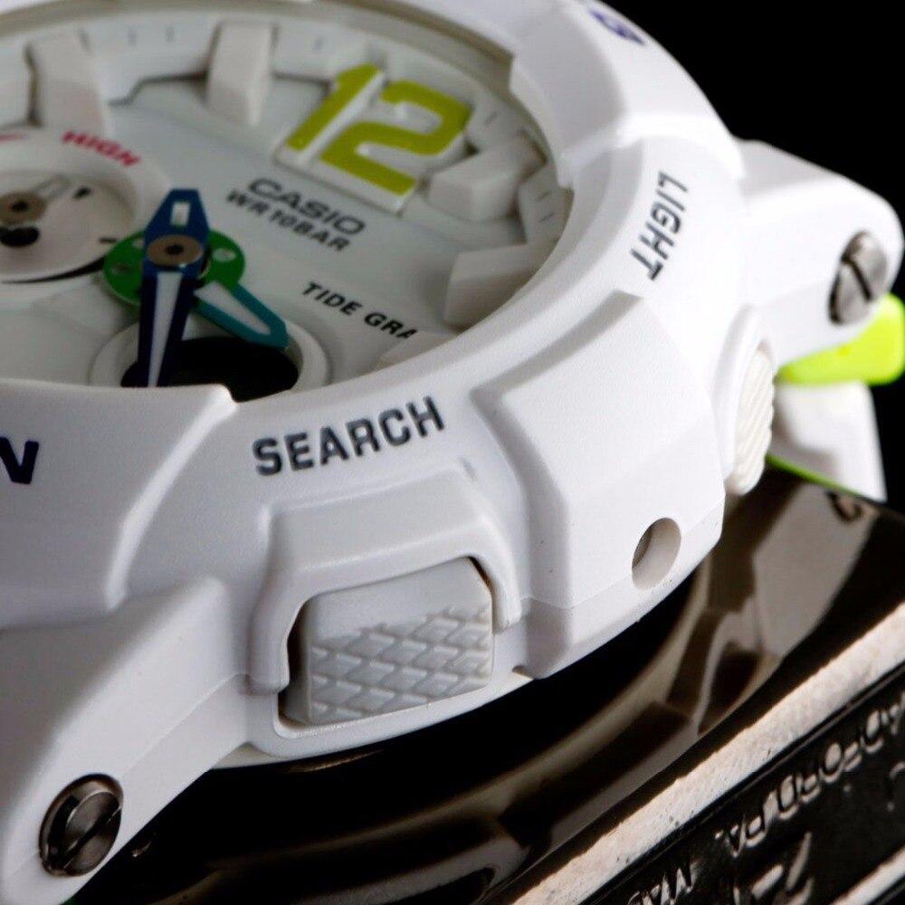 Casio watch women top brand luxury set g shock 100m Waterproof surfing Sport quartz Watch LED digital women watches BABY-G reloj enlarge