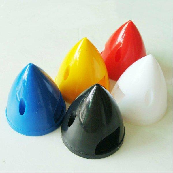 Gemfan 63 мм пластиковый Кок воздушного винта 5 видов цветов опционально