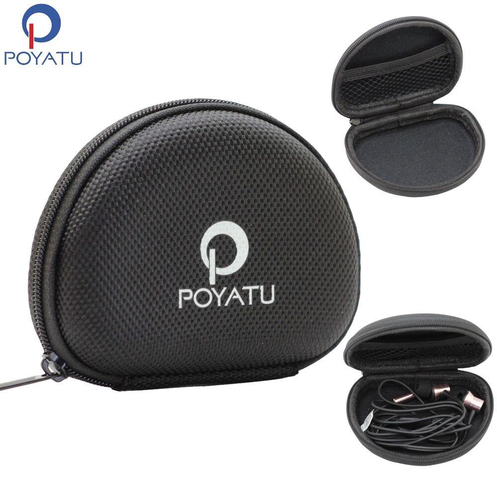Para 1 MAIS iBFree EB100 Sports Bluetooth fone de Ouvido Sem Fio Quad Driver Driver Triplo E1010 Pistão 2 3 Fit Pod fone de Ouvido saco de fone De ouvido