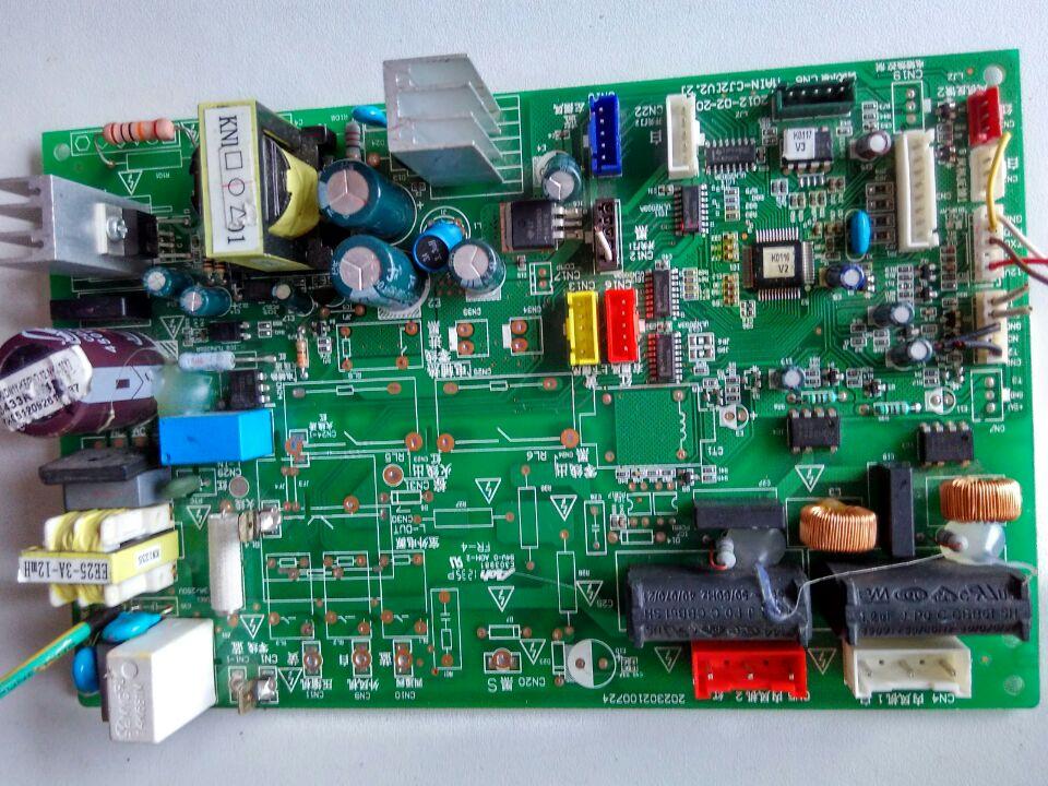 KFR-51LW/BP2DN1Y-KE(2) 201343301350 KFR-72/KE2(BPDN1)-2 202302100724 Good Working Tested