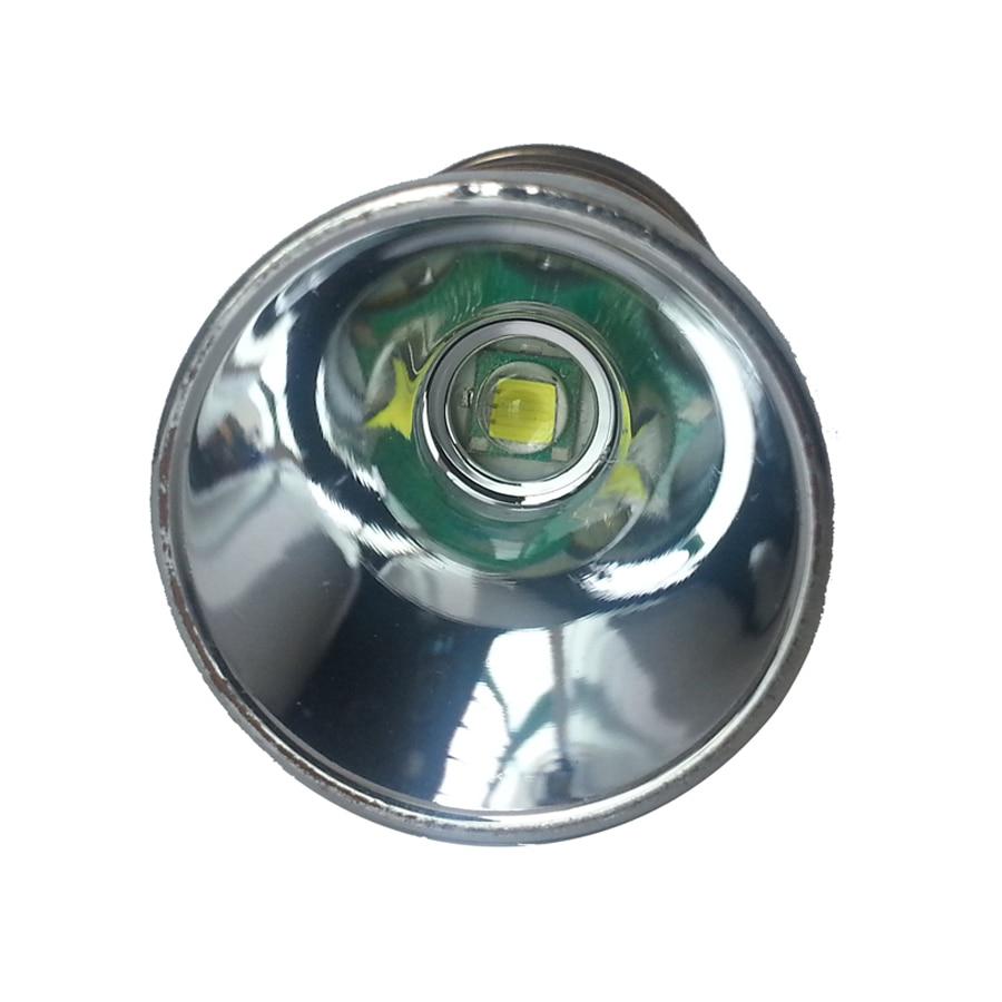 26.5 milímetros 1 mode/modo 3/5 modo XM-L XML T6 Lâmpada LED para Cair em C2 Z2 p60 P61 6P 9P G3 S3 D2 Manta Ray M5 M6 WF-501B WF-502B