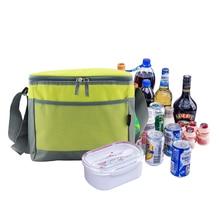 PLAYKING su geçirmez yalıtım çantası termal çanta folyo soğutucu buz anne sütü taze tulum dış mekan kamp seyahat piknik çantası 1344
