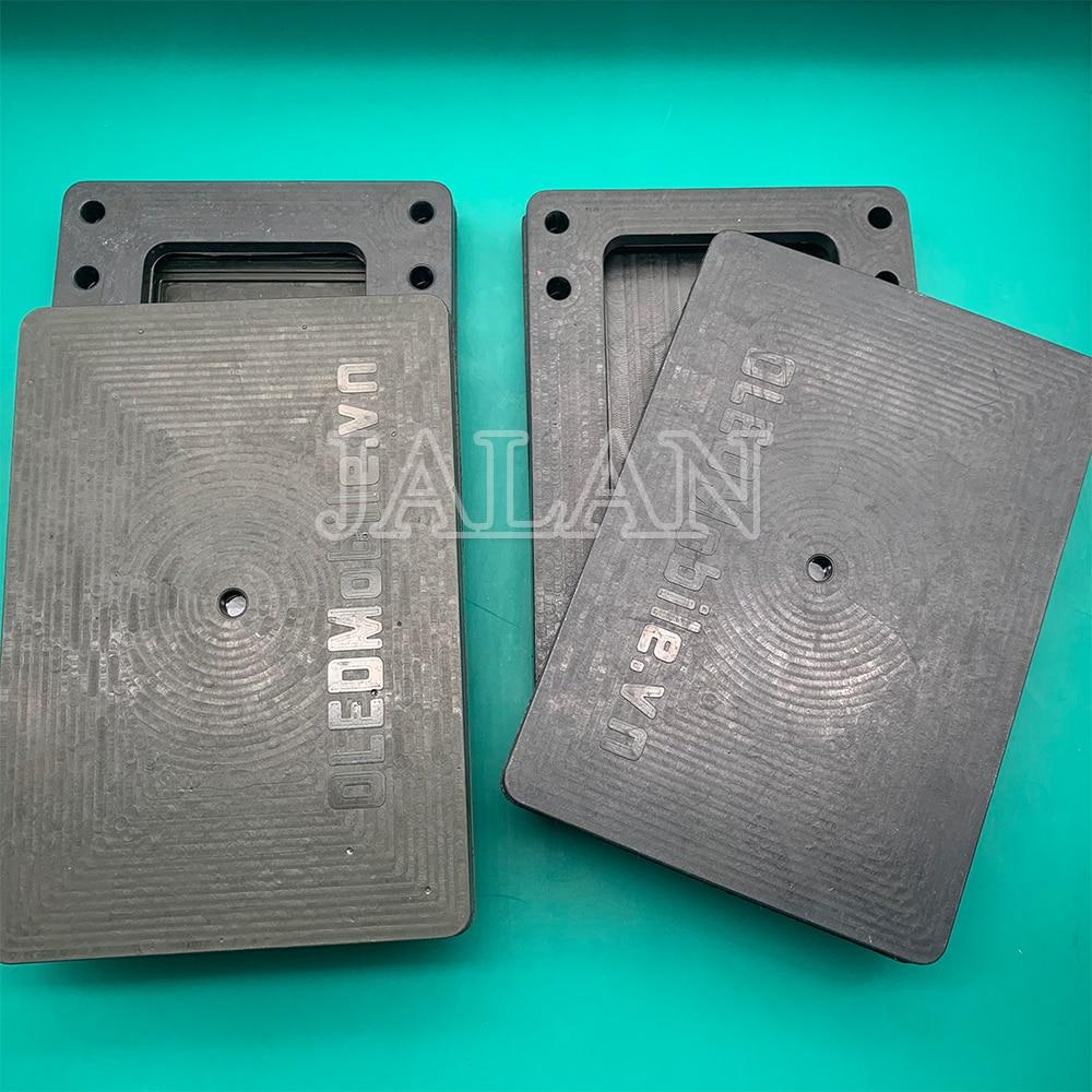Вьетнам без волновой кромки форма для ламината для Samsung edge в рамке весь телефон Прямая Форма для ламината для s10 s10 plus s8 s9 модель
