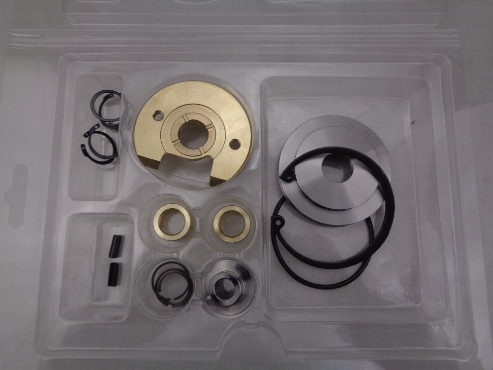 1998 Industrial BHT3E Cartucho de kits de reparo de Turbo 172035 3531733