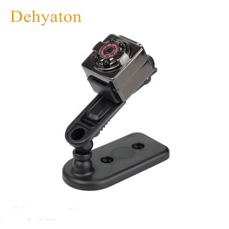 SQ8 Mini Camera Full HD 1080P 720P Micro Camera Digital DVR Cam Video Voice Recorder Mini DV Camcorder IR Night Vision Webcam