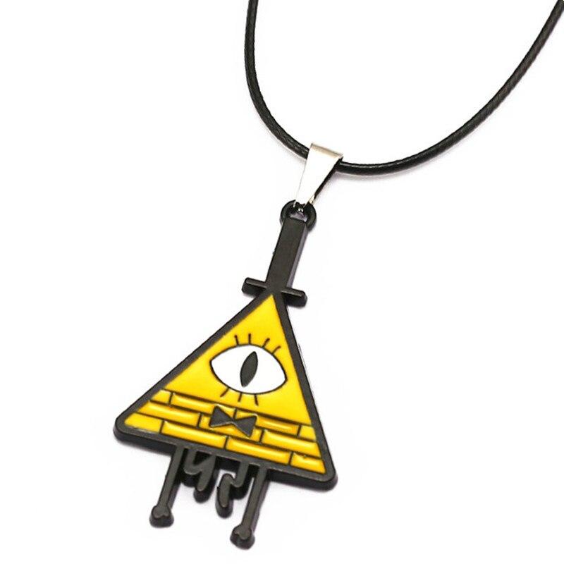 Модное ожерелье-брелок Boss Nacklace