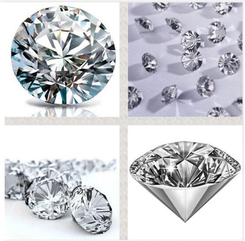 7200 Uds cristal confeti diamante boda fiesta nupcial decoración florero decoración de relleno regalo Punta de resina taladro Diamante de imitación ambiental