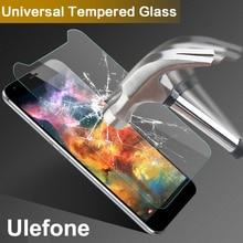Verre trempé pour Ulefone Armor 2 3 3 T 5 6 X X2 téléphone protecteur décran Film de verre de protection pour Ulefone Armor 2 2 S verre de boîtier