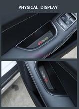 Accessories For Mercedes Benz A CLA GLA Class W176 X156 C117 X117 2013-17 Car Organizer Door Armrest Storage Box Container