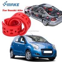 smRKE For SUZUKI Alto High-quality Front /Rear Car Auto Shock Absorber Spring Bumper Power Cushion Buffer