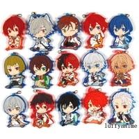100 sleeping princes the kingdom of dreams yume 100 short stories mascot rubber pendant cute anime phone strap keychain