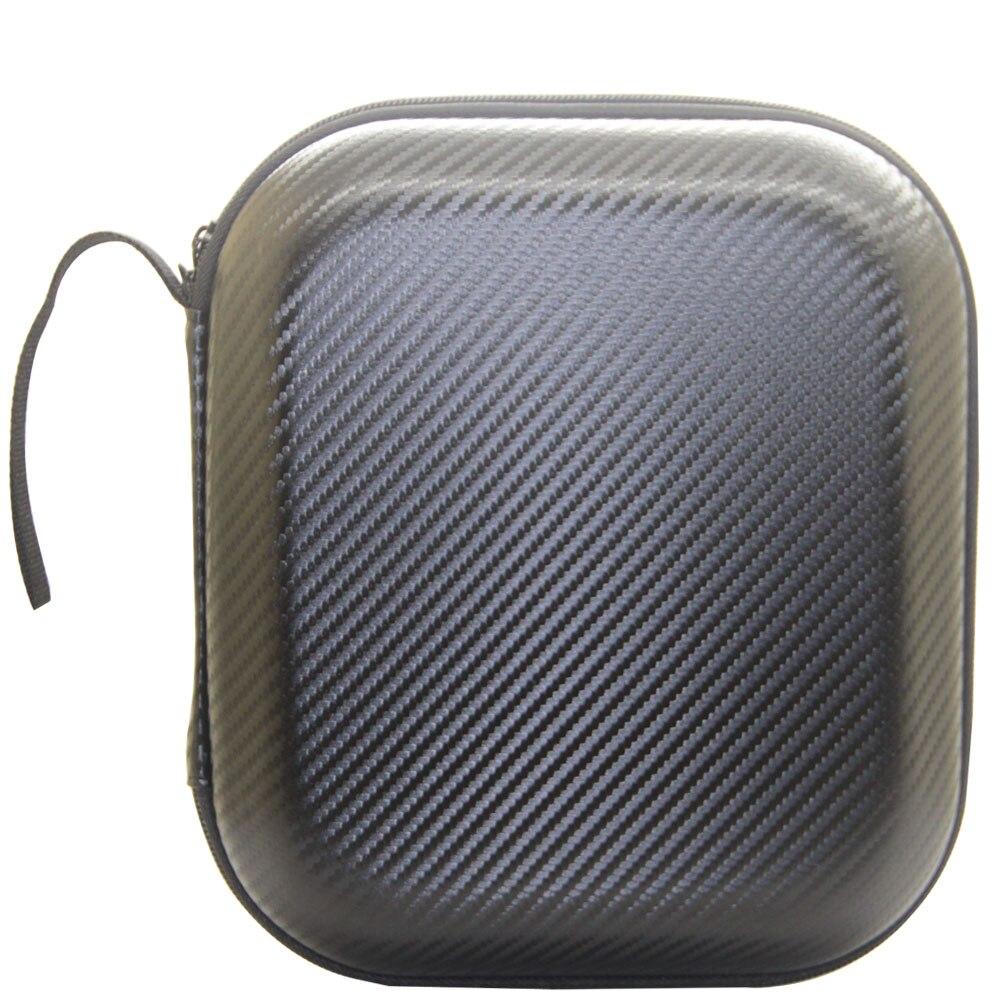 POYATU, funda para Cowin E7 E-7 E8 E7Pro Pro, funda rígida para auriculares Bluetooth inalámbricos, bolsa de almacenaje de viaje, caja de transporte