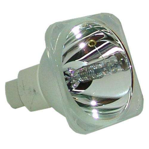 Compatible con bulbo/foco bombilla P-VIP 260/1 0 E20.6 725-10089 0CF900 310-7578 para lámpara de proyector DELL 2400MP sin carcasa