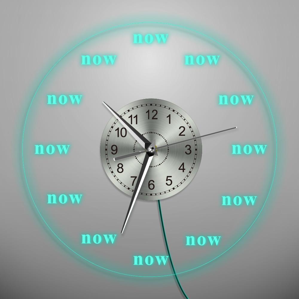 1 pieza de reloj de pared artístico, reloj de pared, reloj decorativo creativo, relojes modernos, persona de procesamiento tardío