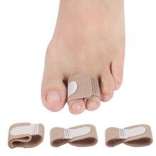 Protecteur des doigts des pieds, capuchon de Gel pour les doigts des pieds protecteur des petits pieds soins de santé des pieds