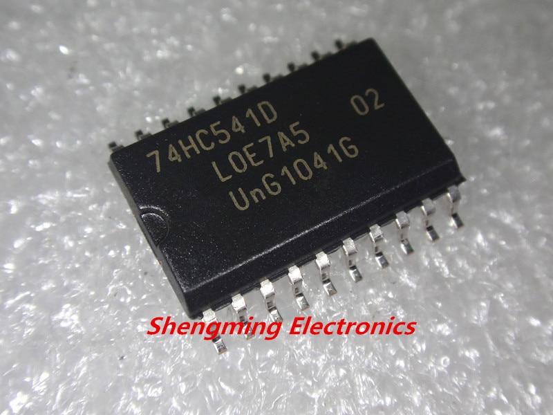 50pcs 74HC541D 74HC541 SOP-20 IC original