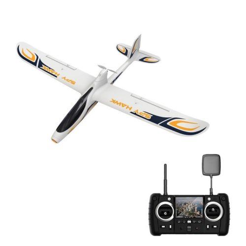 Hubsan H301S espía HAWK 5,8G FPV 4CH Avión RC RTF con módulo GPS