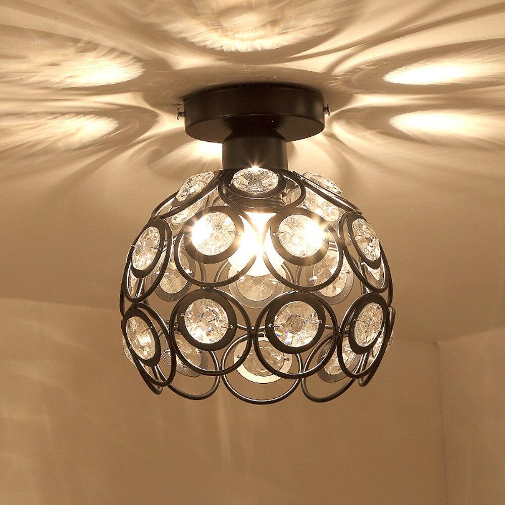 Hanglam Moderne Decken Beleuchtung Flushmount Leuchte Für Schlafzimmer Badezimmer Neue Regale lamparas de techo colgante moderna