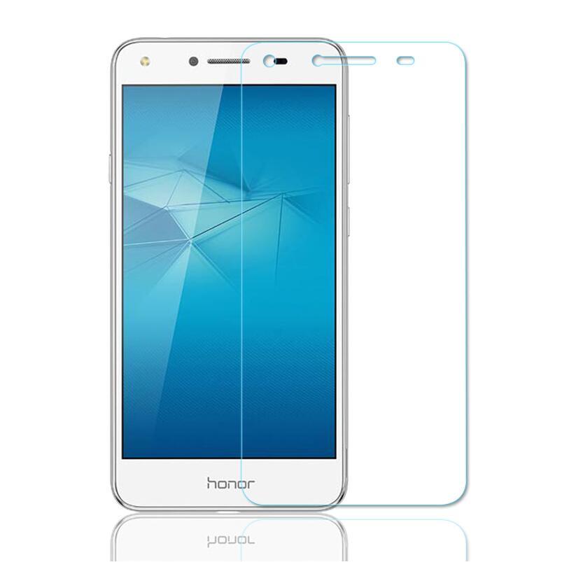 Vidrio Templado 9H para Huawei Honor 5A Y6 II Compact para Huawei Honor 5A LYO-L21, película protectora de pantalla LCD de 5,0 pulgadas, Cristal Templado