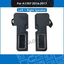 """A1707 Lautsprecher Links und Rechts Für Macbook Pro Retina 15 """"A1707 Lautsprecher Set 2016 2017 EMC 3072 EMC 3162 verwendet"""
