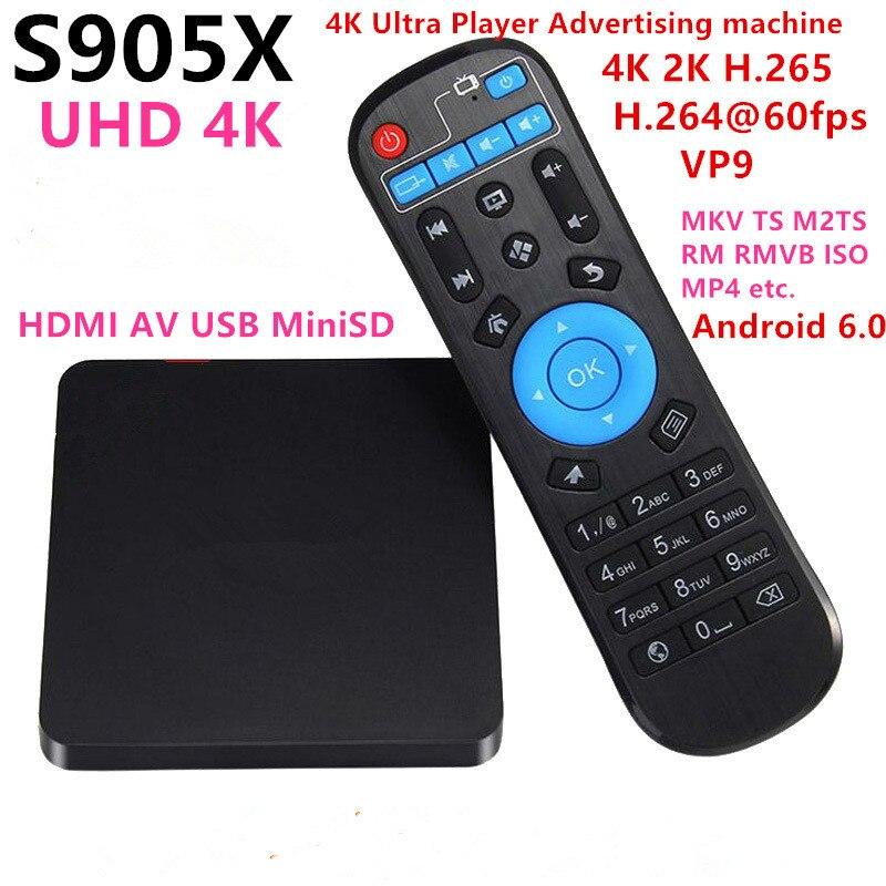 REDAMIGO 4K HD 1080P Мини медиаплеер для центра Мультимедиа Видео плеер с ИК расширителем HDMI AV USB SD/MMC HDDX1