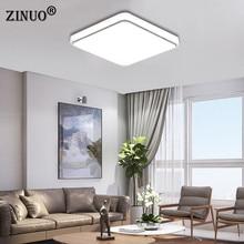 24W 30cmX30cm LED Ceiling Light AC 85-265V Led Ceiling Lamp Flush Mount Bedroom Fixture Lamp For Living Room