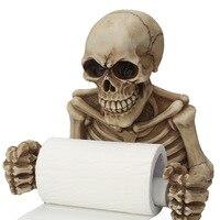 """Держатель """"Скелет"""" для туалетной бумаги Посмотреть"""