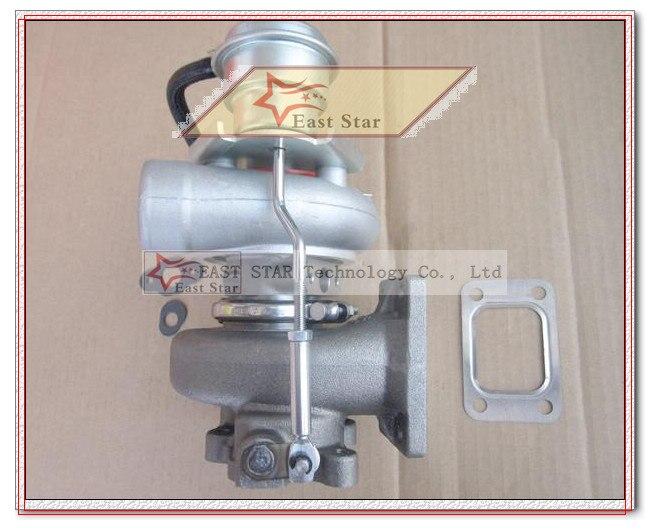 Free Ship TD04HL-13GK 49189-00910 16533-17011 1G544-17012 Turbo Turbocharger For Kubota Earth Moving V3800 DI-T A47GT D3502