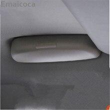 Emaicoca Auto styling Gläser Box Fall Aufbewahrungsbox Für Suzuki SX4 SWIFT Alto Liane Grand Vitara jimny s-quer Splash Kizashi