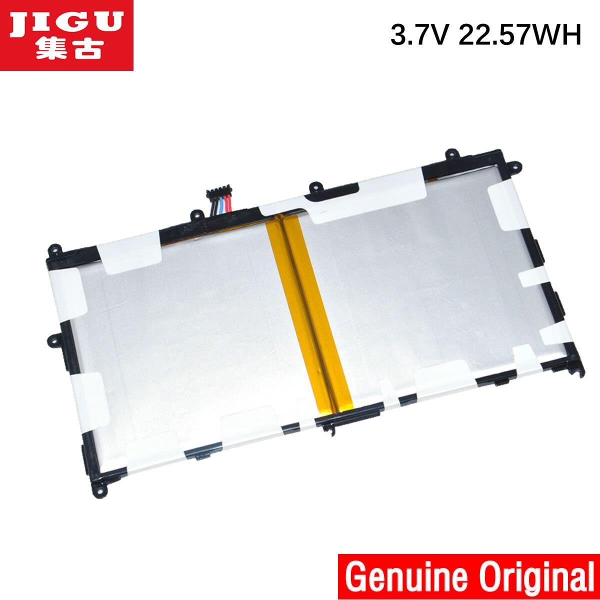 JIGU-بطارية كمبيوتر محمول أصلية SP368487A ، لهاتف SAMSUNG P7300 P739 7310 7320