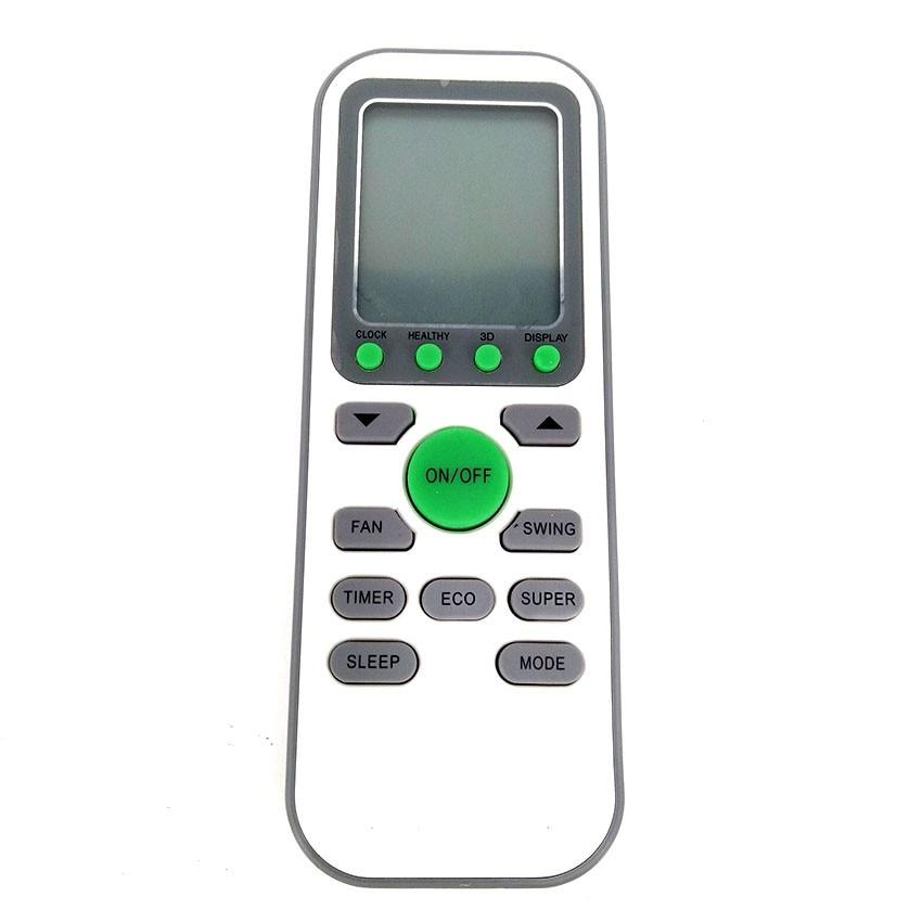 Оригинальный пульт дистанционного управления для кондиционера TCL green Пульты ДУ   