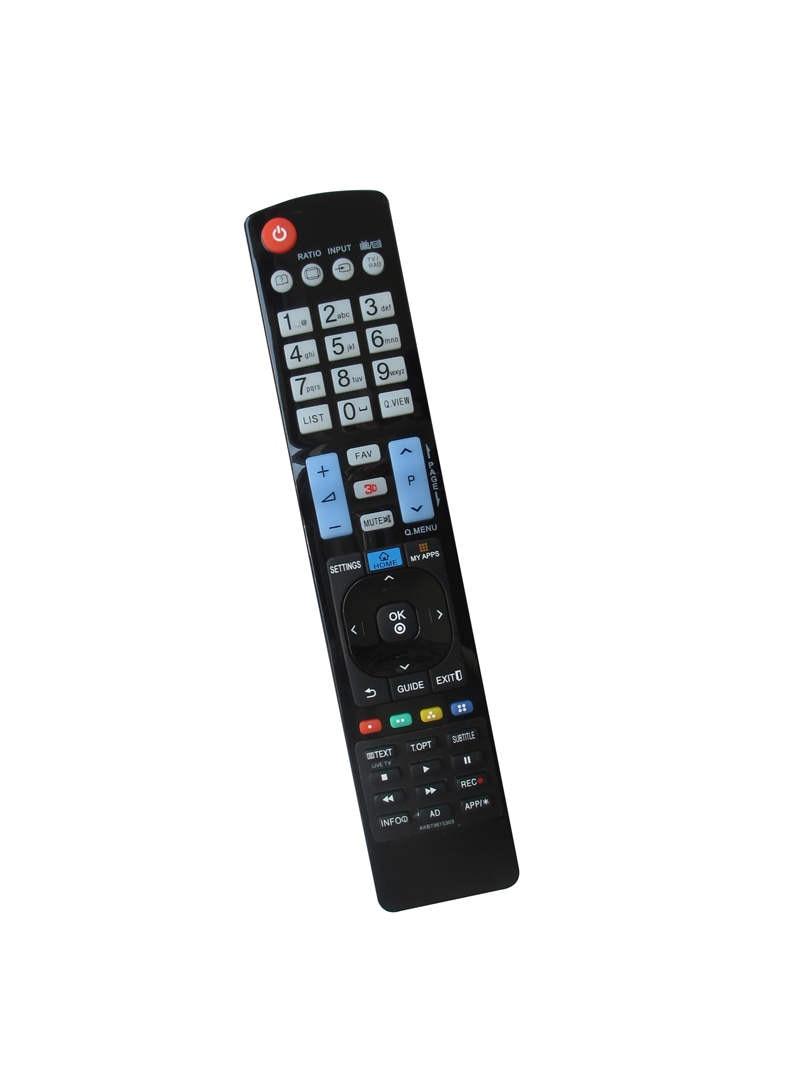 Control remoto Universal para LG 42LW4500 47LW4500 47LE5310 55LE5310 completa HD LCD LED HDTV TV