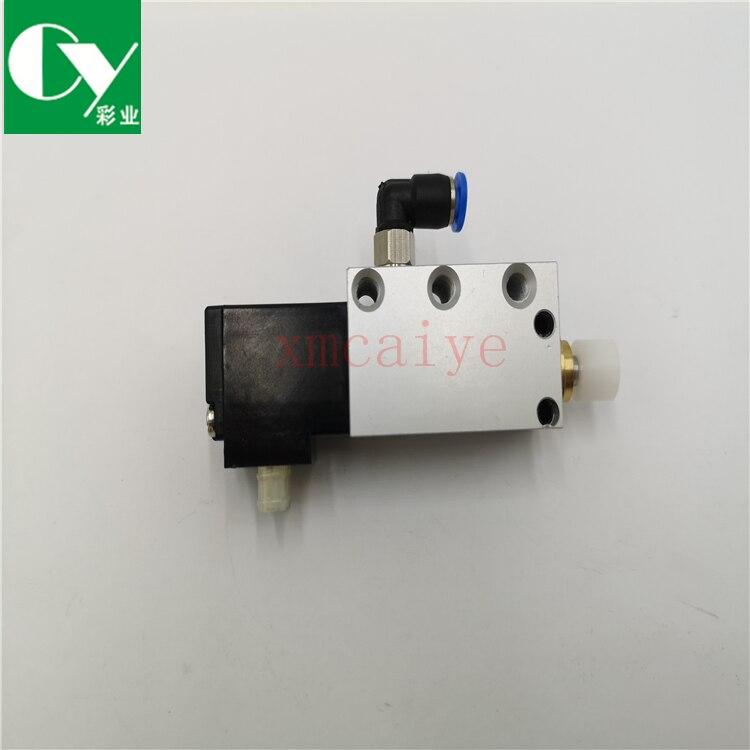 Válvula de AVLM-8-20-SA M2.184.1091 CD102 piezas de la máquina