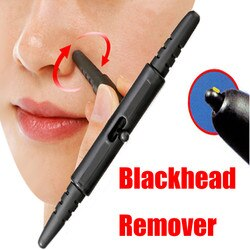 Novo 1 pc Tipo Caneta Maquiagem Nariz Extractor Vara Blackhead remover Acne Cleaner no14