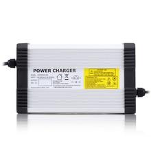 XINMORE 84V 5A 4.5A Li-Ion Chargeur pour 72V Voiture Lithium Batterie Chargeur Batterie Voiture intelligente Li-ion polymère Ebike