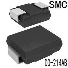 50 pcs/lot Diode SS310 SMC SCHOTTKY DIODE 3A 100V