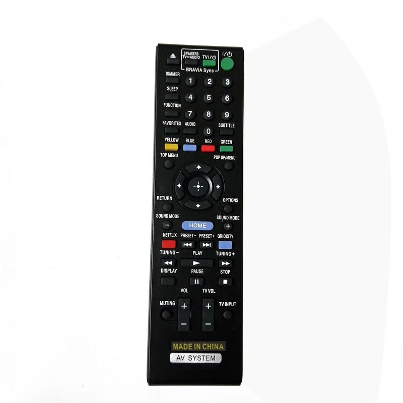 Mando a distancia para Sony RM-ADP060, HBD-E790W, HBD-E980W, HBD-E780W, sistema de cine...