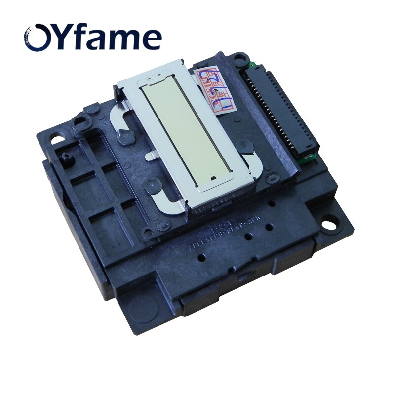 OYfame FA04000 FA04010 Tête Dimpression tête dimpression pour Epson L110 L111 L120 L555 L211 L210 L220 L300 L355 L365 L400 L401 XP231 Imprimante