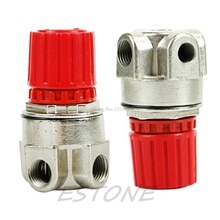Interrupteur de compresseur dair scellé rouge v-ring Pistons régulateur de tension de haute précision livraison directe
