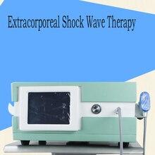 Machine de thérapie par ondes de choc