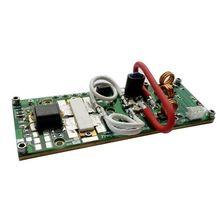 Наборы для самостоятельной сборки, 170 Вт, FM УКВ, 80 МГц 170 МГц, РЧ усилитель мощности, усилительная плата, наборы с трубкой MRF9180 для любительского радио