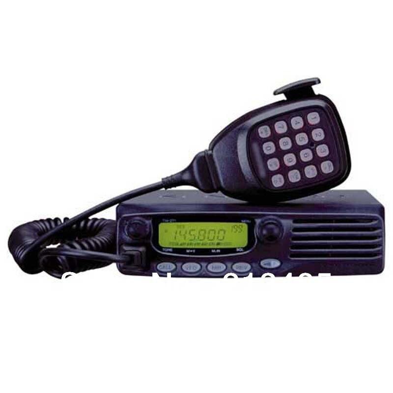 TM-271A VHF 136-174MHz 60W 200CH estación de Radio de vehículo/transceptor móvil