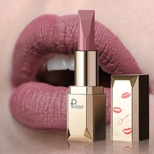 Pudaier mat rouge à lèvres imperméable maquillage des lèvres 26 couleurs longue durée hydratant teinte des lèvres noir Pigment Sexy rouge a levre mat