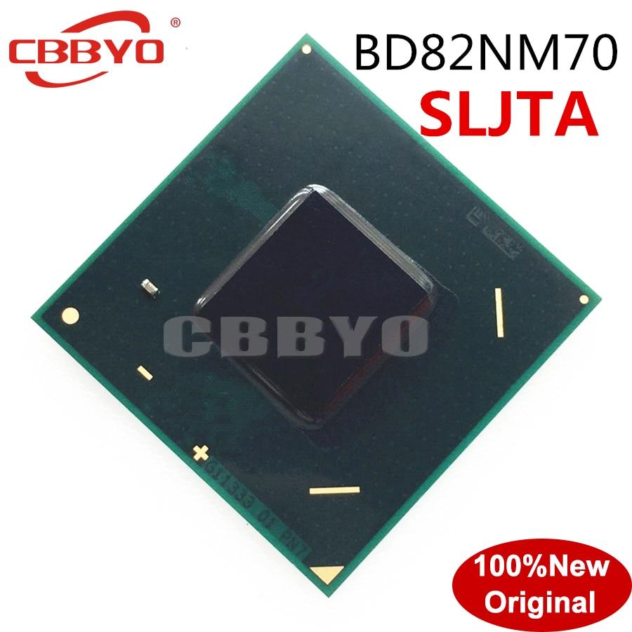 100% Original New good quality BD82NM70 SLJTA BGA CHIP