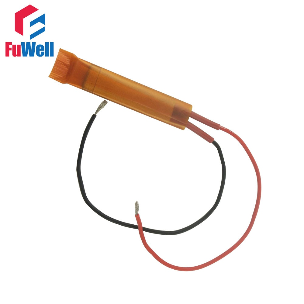 50x15x3,5mm 220 V 270 grados Celsius 15-55 W placa de calefacción PTC temperatura constante elemento de calefacción