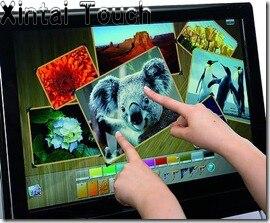 لوحة شاشة تعمل باللمس بالأشعة تحت الحمراء مقاس 39 بوصة ، 10 نقاط ، مع إطار لوحة تعمل باللمس بالأشعة تحت الحمراء ، بدون زجاج ، الأكثر مبيعًا