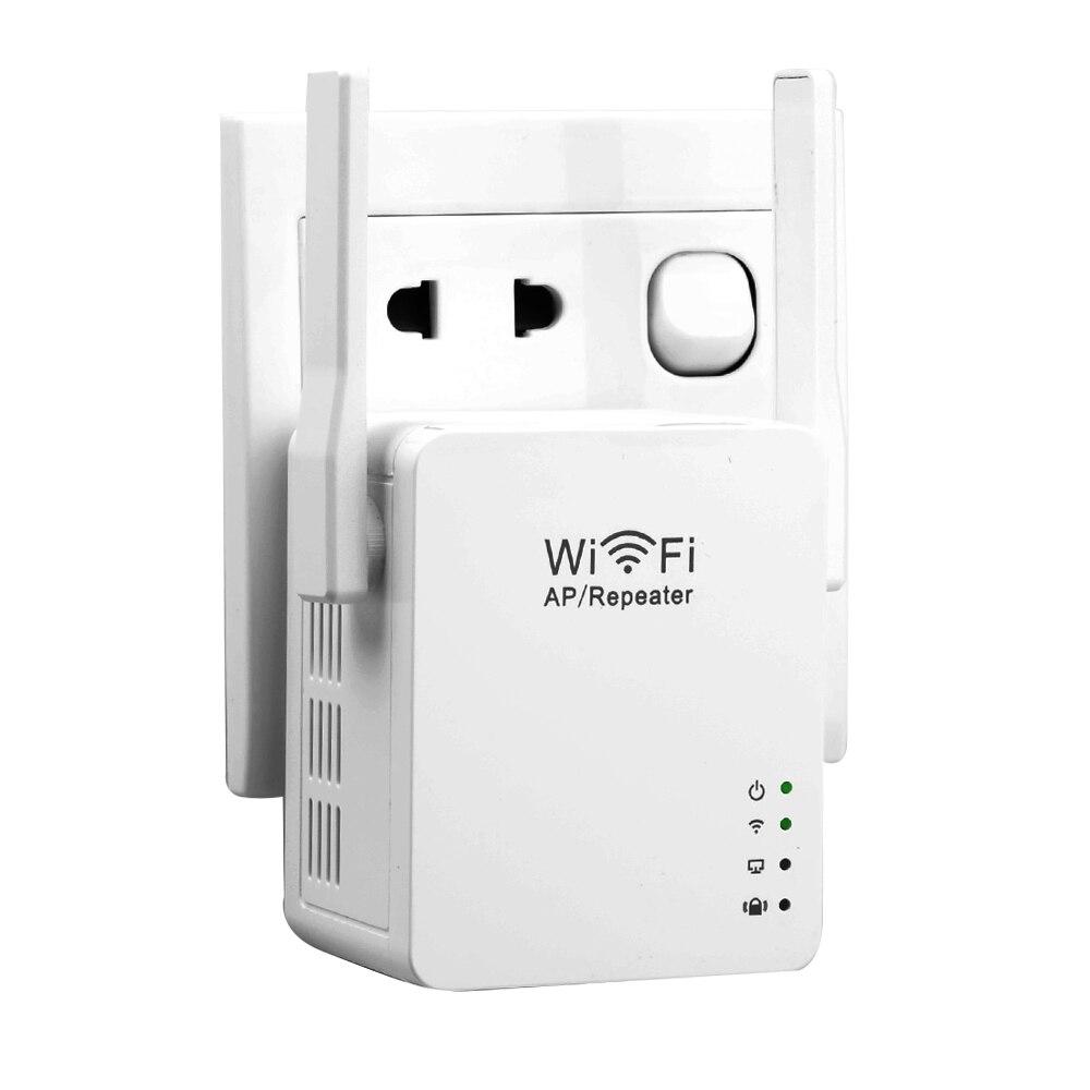 Extensor de rango WiFi, cobertura Ft y 15 dispositivos con repetidor de...